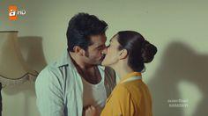 Mahir and Feride