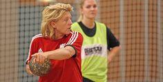 Daniela Filip übernimmt Traineramt beim BSV Sachsen Zwickau