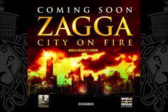 Zagga – City On Fire By admin // January 9, 2015 TweetShare