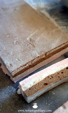 Not So Humble Pie: Neapolitan Marshmallows