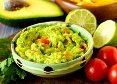 If you're a guacamole lover, try this version from our wellness experts that adds chia seeds. They add fiber, protein, fatty acids and antioxidants. Lactose Free Cheese, Cheese Alternatives, Cooking Recipes, Healthy Recipes, Avocado Recipes, Healthy Meals, Small Tomatoes, High Fat Foods, Smoothie Ingredients