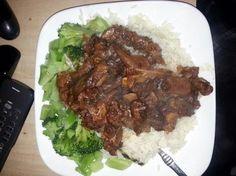 Jamaican Oxtails Recipe - Allthecooks.com