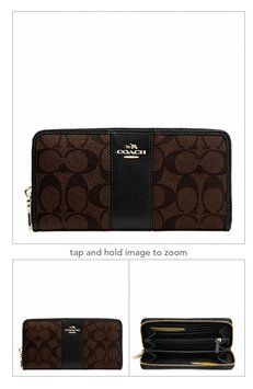 384719ea8c 15 Best Tradesy images | Coach bags, Coach purse, Ballroom gowns