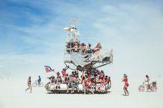 Matthieu VAUTRIN - Burning Man 22