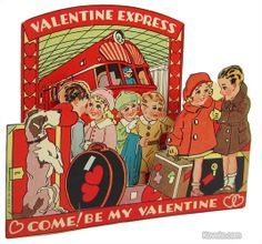 What kinds of valentines are available? Fancy handmade cards made of paper, lace and ribbons that were pasted together like those by Esther Howland, the first person credited with the commercial mass-production of valentines in the mid-1800s in Worcester, Massachusetts, are very desirable and sell for a lot of money. Collectors love Victorian three-dimensional valentines that feature die-cut images that open into three-dimensional views. Later versions from the early 1900s with folded…