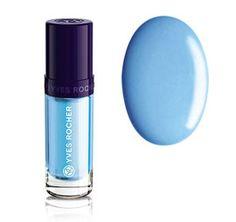 Vernis a Ongles Bleu Aqua