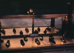 Ernst Haas:  New York, 1952