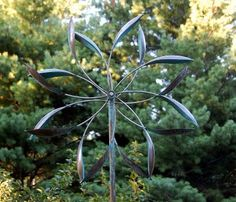 Wind Sculptures Rainbow | Things That Love The Wind | Pinterest | Wind  Sculptures, Rainbows And Gardens