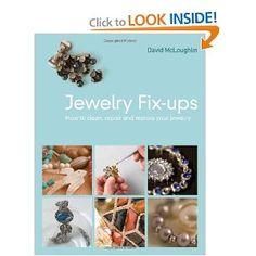 Repairing costume jewelry