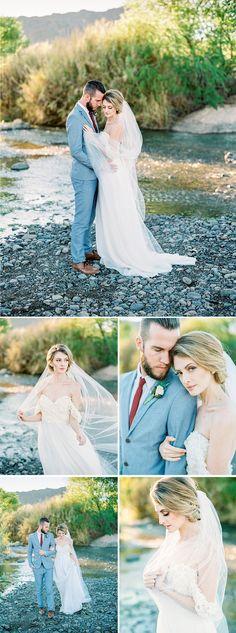 Arizona Weddings Magazine October-November 2016 Cover Reveal