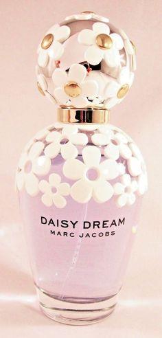 NEW MARC JACOBS DAISY DREAM EAU DE TOILETTE PERFUME FOR WOMEN 3.4 oz AUTHENTIC…