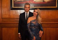 Dress & Pizzo: Looks das famosas no Prêmio Geração Glamour 2015