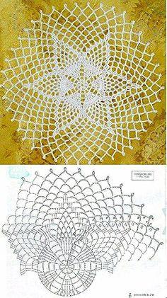 """100 x créer et engins 14cm = 5,5 /""""daisy chain dentelle papier Doilies as seen on tv"""