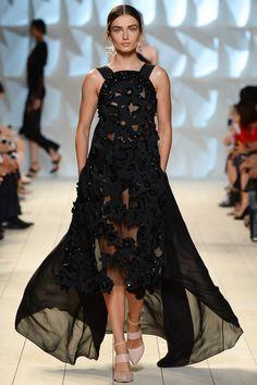 Spring 2015 Ready-to-Wear - Nina Ricci