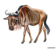 herd of wildebeest clipart - Google Search Moose Art, Clip Art, Google Search, Animals, Animales, Animaux, Animal, Animais, Pictures