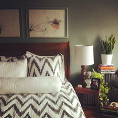 10 Beds Worth Jumping Into | West Elm. Apartment Bedroom ...