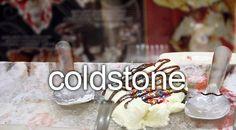 mmm....Cold Stone Creamery
