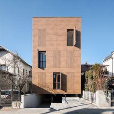 Gallery of N1 Housing / Studio Simovic - 1