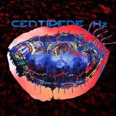 Animal Collective Centipede Hz