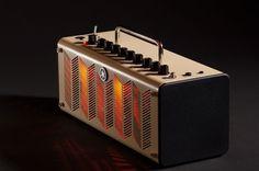 Amp inspiration: Yamaha THR10 Desktop Guitar Combo Amplifier