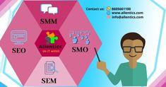 Digital Marketing Services, Social Media Marketing, India Website, Pune, Brand You