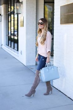 Styled Adventures is fashion, beauty, and lifestyle blog by Laura Beverlin.