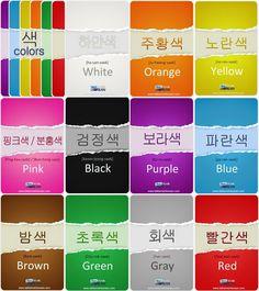 All about Korea - How to speak Korean - Comunidad - Google+