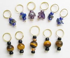 another DIY stitch marker