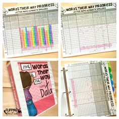 Amazing ideas on how to organize Words Their Way with lots of freebies… Words Their Way Sorts, Word Sorts, 3rd Grade Spelling, Spelling Words, Teaching Writing, Teaching Tools, Teaching Phonics, Student Teaching, Teaching Ideas