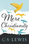 Stephanie - Paperback Mere Christianity