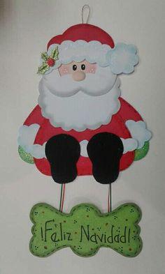Christmas Crafts, Christmas Decorations, Christmas Ornaments, Holiday Decor, Christmas Fireplace, Christmas Diy, Diy And Crafts, Crafts For Kids, Nouvel An