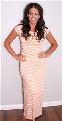 A website for modest dresses