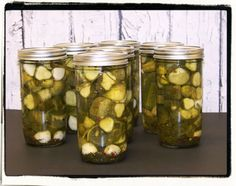 $10 for the most awesome garlic dill pickles ever!!