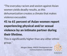 Sexualized, Submissive Stereotypes of Asian Women Lead to Staggering Rates of Violence
