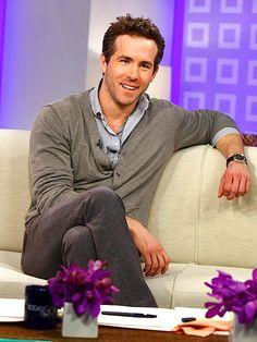 Ryan Reynolds♥