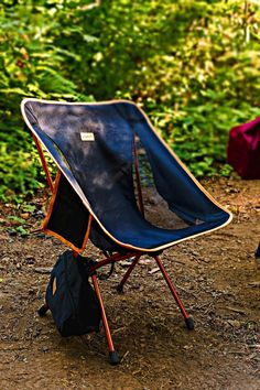 Looking for a compact and lightweight portable chair? Look no further! Our YIZI GO Camping Chair fits into a backpack for easy transport to campgrounds, sports events, outdoor concerts. Backpacking Chair, Camping Chair, Go Camping, Wheelbarrow, Compact, Concerts, Events, Outdoor, Sports