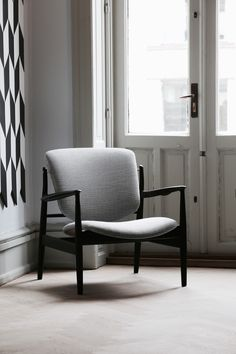 A few weeks ago, we already wrote about One Collection and their designs classics from Finn Juhl.