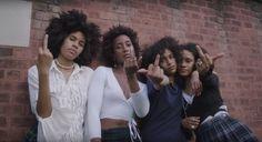Princess Nokia's 'Brujas' is the Afro-Latina Anthem America Needs ...