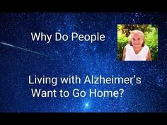 Alzheimer's Reading Room: Dementia Care, There is No Place Like Home