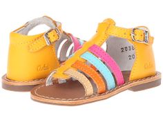 love these kids'' gladiator sandals [Aster Kids]