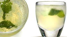 "Mint ""Limonata"" Recipe"