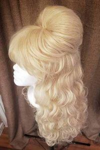 5 Sexy Hairstyles With How To Tutorial For A Hot Glowy Appearance Vintage Updo, Straight Razor Shaving, Classy Hairstyles, Beard Trimming, Barber Shop, Blonde Hair, Your Hair, Special Occasion, Hair Cuts