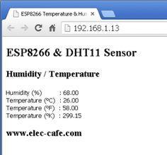 ESP8266_DHT11_Web_03