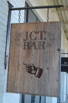Looking for Southern food while in Atlanta? JCT Kitchen and Bar features a neighborhood bistro with authentic style. #dining
