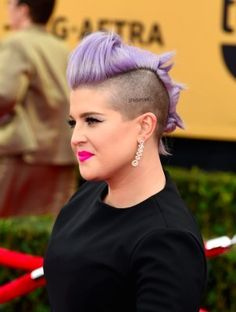 Best Spring, Summer Hairstyle Trends 2015, 2016: SAG Awards: Get the Look of Emmy Rossum, Rosamund Pike, Kelly Osbourne, Claire Danes, Keira Knightley