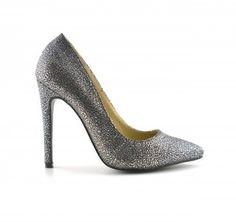 Pantofi Betey Negri 2 Stiletto Heels, Pumps, Shoes, Fashion, Moda, Zapatos, Shoes Outlet, Fashion Styles, Court Shoes
