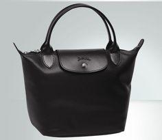 Want: Longchamp foulonne