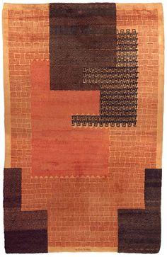 Ivan Da Silva Bruhns rug's