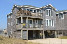 "#343 Have the best ""OBXperience"" in this wonderful Vacation rental! Includes discounted golf at Kilmarlic Golf Course!"
