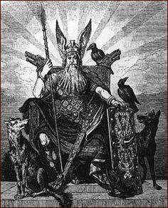 La Creación del Mundo – Mitología Nórdica   La Biblia Atea